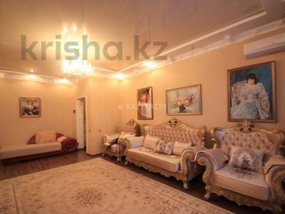 3-комнатная квартира, 100 м², 3/9 этаж, Кунаева за 37 млн 〒 в Нур-Султане (Астана), Есиль р-н
