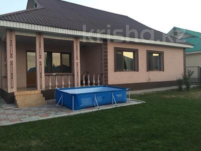 4-комнатный дом, 140 м², 10 сот., Самал за 27 млн 〒 в Иргелях — фото 11
