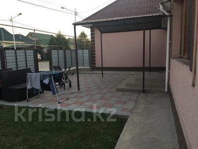 4-комнатный дом, 140 м², 10 сот., Самал за 27 млн 〒 в Иргелях — фото 12
