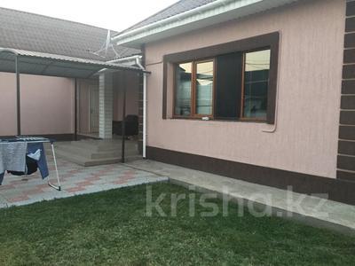 4-комнатный дом, 140 м², 10 сот., Самал за 27 млн 〒 в Иргелях — фото 13