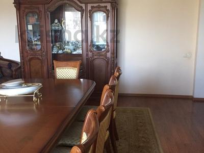 4-комнатный дом, 140 м², 10 сот., Самал за 27 млн 〒 в Иргелях — фото 3