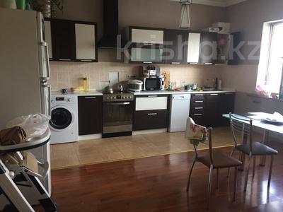 4-комнатный дом, 140 м², 10 сот., Самал за 27 млн 〒 в Иргелях — фото 6