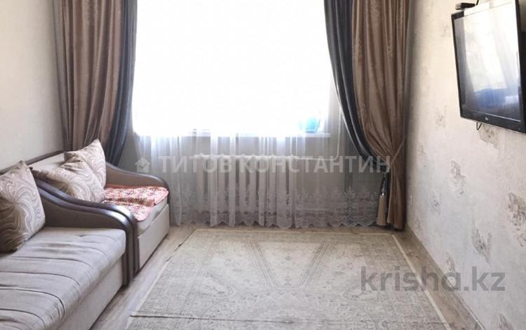 2-комнатная квартира, 55 м², 6/9 этаж, Мустафина за 19.8 млн 〒 в Нур-Султане (Астана), Алматы р-н