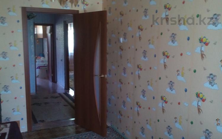 3-комнатная квартира, 60 м², 5/5 эт., Чкалова 6 за 10 млн ₸ в Костанае