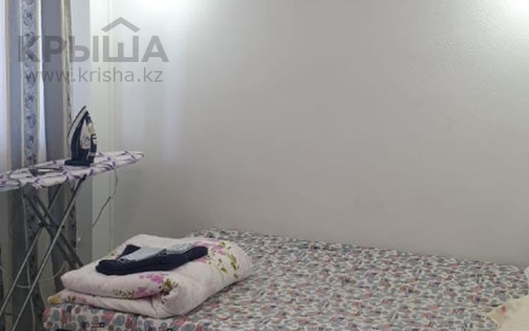 1-комнатная квартира, 35 м², 4/6 этаж посуточно, Гоголя 176/2 — Байзакова за 6 500 〒 в Алматы, Алмалинский р-н