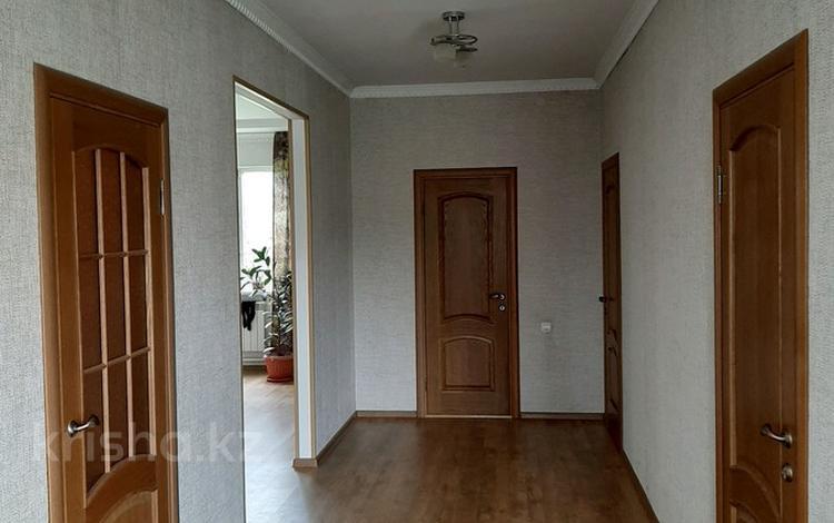 3-комнатный дом, 100 м², 8 сот., Арман 25 — Бокеева за ~ 16.9 млн 〒 в Туздыбастау (Калинино)