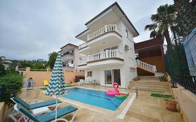 8-комнатный дом, 270 м², 4 сот., Мендерес 001 за 95 млн 〒 в