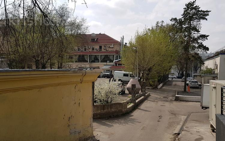 Участок 2.4 сотки, Достык — Абая за 66.8 млн 〒 в Алматы, Медеуский р-н