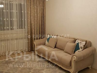 2-комнатная квартира, 57 м², 9/10 этаж, Тауелсиздик за 24 млн 〒 в Нур-Султане (Астана), Алматы р-н — фото 2