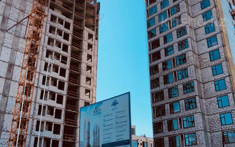 3-комнатная квартира, 113.99 м², 7/16 эт., Сыганак 2а за ~ 44.5 млн ₸ в Нур-Султане (Астана), Есильский р-н