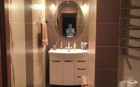 4-комнатная квартира, 100 м², 2/9 этаж помесячно, мкр Жетысу-2 76 за 290 000 〒 в Алматы, Ауэзовский р-н