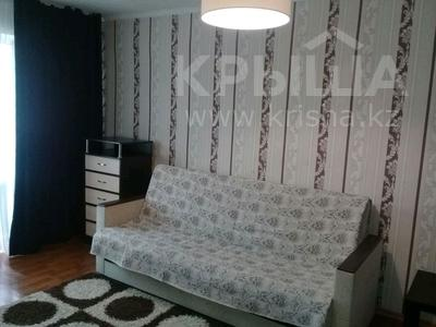 1-комнатная квартира, 35 м², 4/5 этаж посуточно, Жангельдина 7 — Женис за 6 000 〒 в Нур-Султане (Астана), Сарыарка р-н
