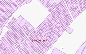 Участок 10 соток, Корейский посёлок — Рядом с магазином Амелия за 1.9 млн ₸ в Жибек Жолы