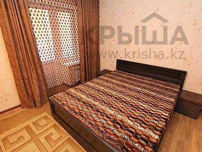 1-комнатная квартира, 36 м², 3/5 этаж посуточно, Жибек жолы 124 — Наурызбай батыра за 10 000 〒 в Алматы — фото 2