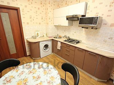 1-комнатная квартира, 36 м², 3/5 этаж посуточно, Жибек жолы 124 — Наурызбай батыра за 10 000 〒 в Алматы — фото 5