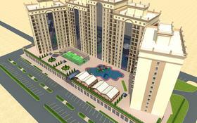 3-комнатная квартира, 113.7 м², 19-й мкр за ~ 20.5 млн 〒 в Актау, 19-й мкр
