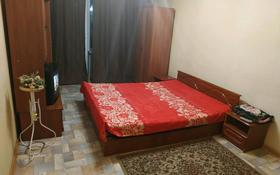 1-комнатная квартира, 32 м², 2/5 этаж по часам, улица Панфилова 64 — Жибек жолы за 1 000 〒 в Алматы