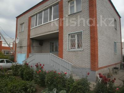5-комнатный дом, 257 м², 9 сот., 24-й микрорайон за 23 млн ₸ в Рудном