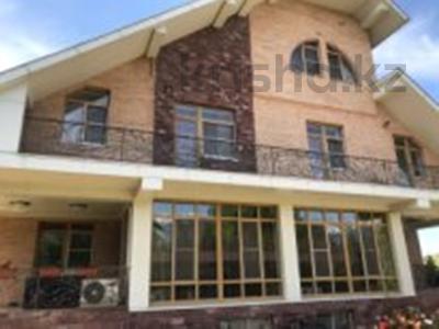 7-комнатный дом, 547 м², 20 сот., мкр Ремизовка за 342 млн ₸ в Алматы, Бостандыкский р-н — фото 3
