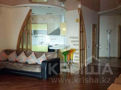 4-комнатная квартира, 139 м², 19/21 эт. посуточно, Абылай-Хана 92 — Кабанбай батыра за 22 000 ₸ в Алматы, Алмалинский р-н — фото 3