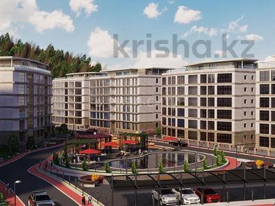 2-комнатная квартира, 57.1 м², 3/7 этаж, мкр Ремизовка, Арайлы за ~ 25.4 млн 〒 в Алматы, Бостандыкский р-н — фото 3