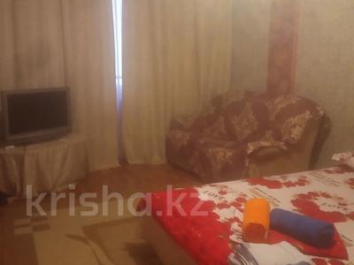 1-комнатная квартира, 175 м², 4/9 этаж по часам, Аксай-1А — Ташкентская момушилы за 1 000 〒 в Алматы — фото 3