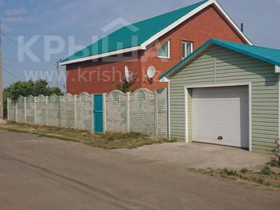 5-комнатный дом, 178 м², 7 сот., Сатпаева — Шарипова за 39.3 млн 〒 в Кокшетау