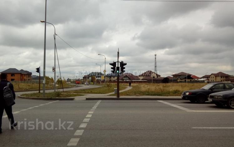 Участок 9 соток, мкр Коккайнар, Акшагыл за 17 млн 〒 в Алматы, Алатауский р-н