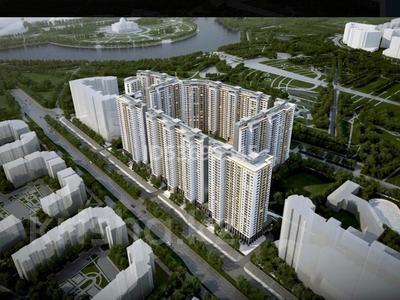 2-комнатная квартира, 47.63 м², 7/28 этаж, Нажимеденова 4 за 26 млн 〒 в Нур-Султане (Астана), Есиль р-н — фото 2