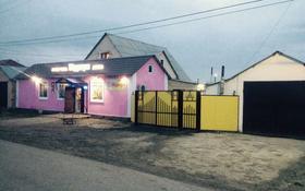 4-комнатный дом, 100 м², 10 сот., мкр Береке 47 за 21 млн 〒 в Атырау, мкр Береке
