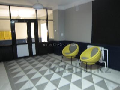 3-комнатная квартира, 93 м², 3/6 эт., Алихана Бокейханова 27 за 41 млн ₸ в Нур-Султане (Астана), Есильский р-н