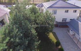 7-комнатный дом, 442 м², 13 сот., мкр Хан Тенгри — Мухаммед Хайдар Дулати за 210.6 млн 〒 в Алматы, Бостандыкский р-н