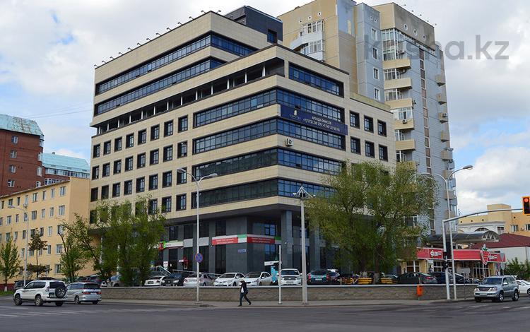 Офис площадью 157 м², проспект Сарыарка 12 — Кенесары за 5 000 ₸ в Астане, Сарыаркинский р-н