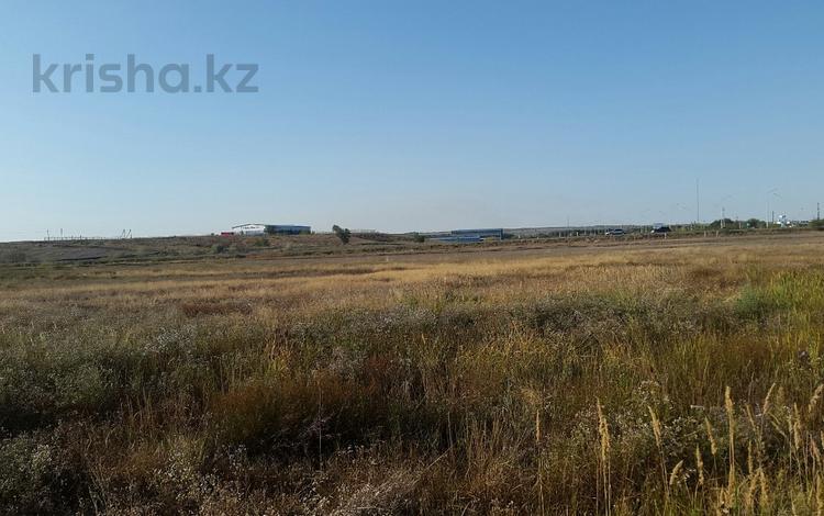 Участок 3 га, 15-я магистраль за 32 млн ₸ в Караганде, Октябрьский р-н