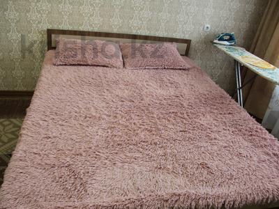 1-комнатная квартира, 38 м², 3/5 эт. посуточно, Володарского 94 — Мира за 5 000 ₸ в Петропавловске — фото 2