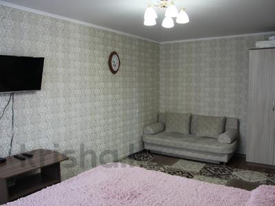 1-комнатная квартира, 38 м², 3/5 эт. посуточно, Володарского 94 — Мира за 5 000 ₸ в Петропавловске — фото 4