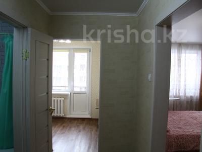 1-комнатная квартира, 38 м², 3/5 эт. посуточно, Володарского 94 — Мира за 5 000 ₸ в Петропавловске — фото 11