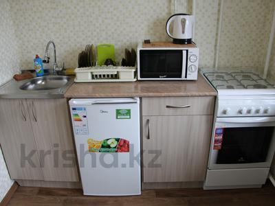 1-комнатная квартира, 38 м², 3/5 эт. посуточно, Володарского 94 — Мира за 5 000 ₸ в Петропавловске — фото 13