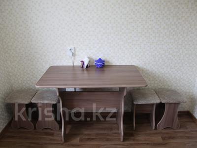 1-комнатная квартира, 38 м², 3/5 эт. посуточно, Володарского 94 — Мира за 5 000 ₸ в Петропавловске — фото 15