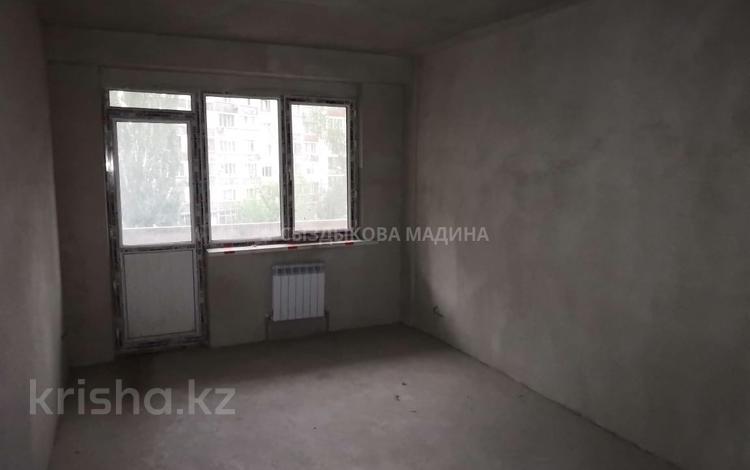 2-комнатная квартира, 76 м², 3/9 этаж, мкр Жетысу-3 — Саина за 24 млн 〒 в Алматы, Ауэзовский р-н