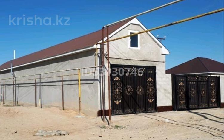 2-комнатный дом, 100 м², 6.25 сот., Автодром Баскудык Егемен 33/1 — Егемен за 11.8 млн 〒 в Актау
