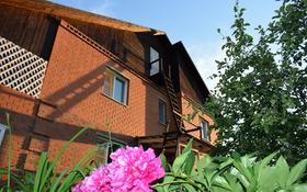 6-комнатный дом, 200 м², 16 сот., Азово, Моцарта 25 за 27.6 млн 〒 в Омске