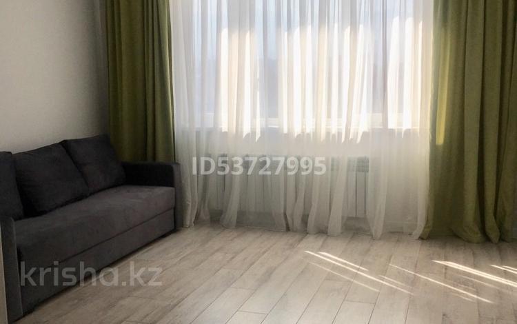 2-комнатная квартира, 51 м², 17/17 этаж, Навои 37 — Жандосова за 24 млн 〒 в Алматы, Ауэзовский р-н