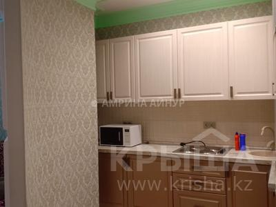 1-комнатная квартира, 38 м², 9/13 этаж, Туркестан 10 за 16.5 млн 〒 в Нур-Султане (Астана), Есиль р-н
