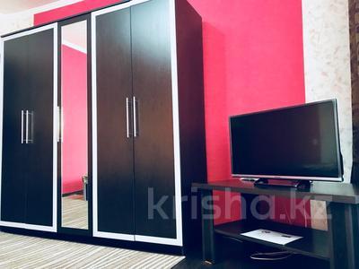 1-комнатная квартира, 34 м², 2/5 эт. посуточно, Степной 1 18 — Юго-восток за 5 990 ₸ в Караганде, Казыбек би р-н