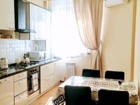 2-комнатная квартира, 80 м², 3/8 этаж посуточно