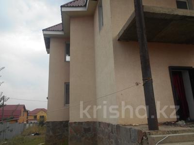 6-комнатный дом, 258.8 м², 0.08 сот., Талапты 63 за 16.9 млн ₸ в Жанатурмысе