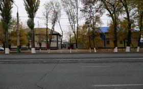 Здание площадью 1200 м², проспект Абая 166 — Ташкентская за 159 млн 〒 в Таразе