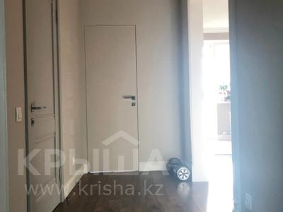 2-комнатная квартира, 50 м², 20/22 этаж, проспект Мангилик Ел 54/1 за 21.5 млн 〒 в Нур-Султане (Астана), Есильский р-н — фото 4