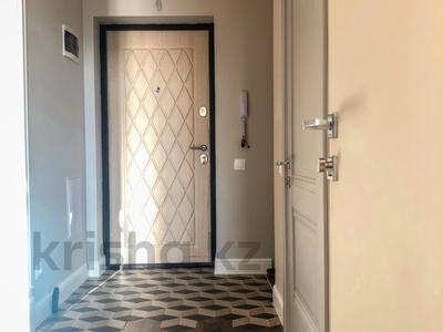 2-комнатная квартира, 50 м², 20/22 этаж, проспект Мангилик Ел 54/1 за 21.5 млн 〒 в Нур-Султане (Астана), Есильский р-н — фото 5